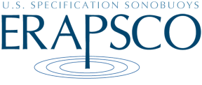 ERAPSCO US Specification Sonobuoys